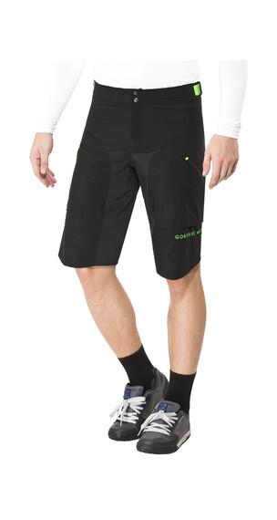 GORE BIKE WEAR Power Trail Shorts Men black